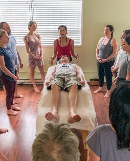 Reiki Yoga Workshop Experience – June 2019